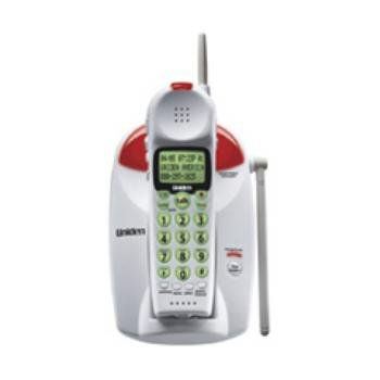 Wholesale EZ-Dial Large Button Cordless Telephone with Calle