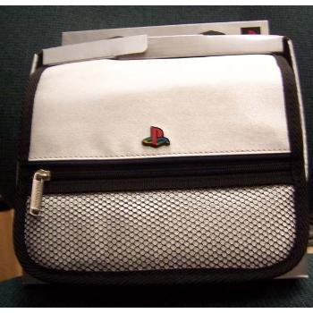 Wholesale Playstation One Game System Carrying Case