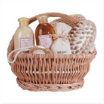 Wholesale Gingertherapy Bath Set HOT SELLER
