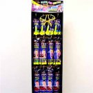 Wholesale Glow Bracelet, Necklace, Eye, Stick Display