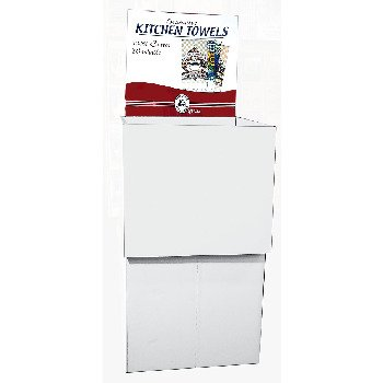 Wholesale Kitchen Towels Display