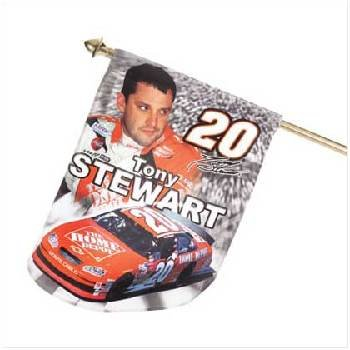 Wholesale Mini Flag Tony Stewart