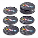 Wholesale Nascar Tin Coasters - 4 Pc
