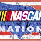 Wholesale Nascar Nation 3x5' Flags