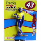 Wholesale Closeouts - NASCAR DRIVER PEWTER FIGURES