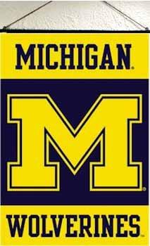 Wholesale Michigan Wolverines Indoor Banner
