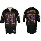Wholesale Minnesota Vikings Bryant Mckinnie Replica Jersey