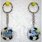 Wholesale Closeouts - Wizards Sierra Mist Keychains
