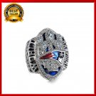 1971 DALLAS COWBOYS SUPER BOWL VI WORLD CHAMPIONSHIP RING SIZE 11