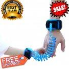 NEW Kids Safety Harness Child Wrist Leash Anti-lost Link Children Belt Walking