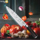 8 inch Professional Chef Knives Japanese 7CR17 440C High Carbon Stainless Steel