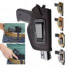 Vapanda Holster for gun Inside Waistband IWB Concealed Carry Pistol Holster