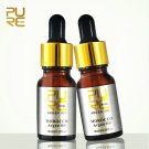 Moroccan pure argan oil for hair care 2 pcs 10ml Hair Oil treatment for all hair