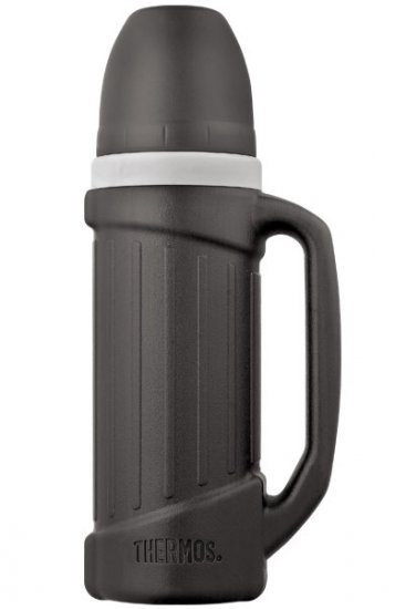 Thermos Floating Beverage Bottle