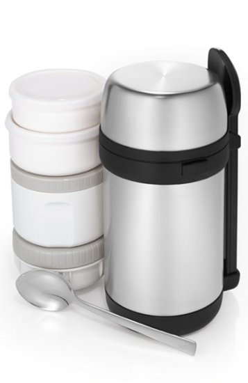 Thermos All-in-One Meal Carrier