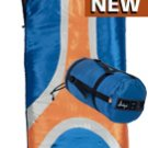 Slumberjack Telluride Junior Right Sleeping Bag