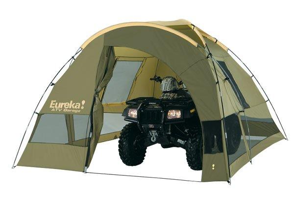 Eureka! ATV Garage Screen House