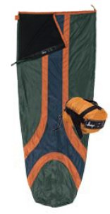 Slumberjack Minaret Regular Right Sleeping Bag