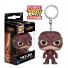 Funko pocket pop keychain DC comics Flash bobble head new in box