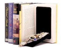 Book Safe   #SAFEBK