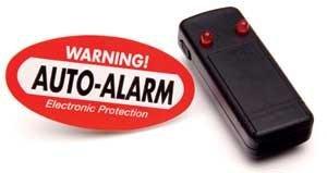 Imitation Auto Alarm Light     #IAAL