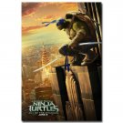 Teenage Mutant Ninja Turtles 2 Out Of The Shadows Movie Poster TMNT 32x24