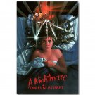 A Nightmare On Elm Street Horror Movie Poster 32x24