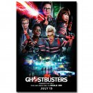 Ghostbusters 2 Movie Poster Wall Decor 32x24