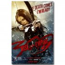 Rise Of An Empire Movie Poster Eva Green 32x24