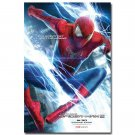The Amazing Spider Man Movie Art Poster Print 32x24