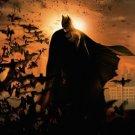 Batman The Dark Knight Sunset Print POSTER 32x24