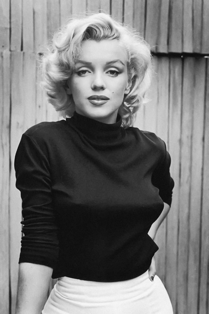 marilyn monroe and borderline personality disorder Borderline personality disorder also known as bpd is a serious mental illness marked by unstable moods, behavior, and relationships (nimh)the diagnostic and statistical manual for mental.