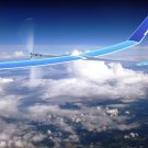 Titan Aerospace Drone Wall Print POSTER Decor 32x24