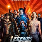 Legends Of Tomorrow Movie Wall Print POSTER Decor 32x24
