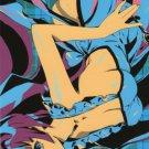 Bakemonogatari Senjougahara Hitagi Wall Print POSTER Decor 32x24