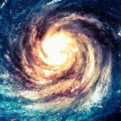 Planet Galaxy Universe Sci Fi Space Wall Print POSTER Decor 32x24