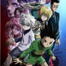 Hunter X Hunter The Last Mission Anime Wall Print POSTER Decor 32x24