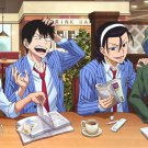 Yowamushi Anime Wall Print POSTER Decor 32x24