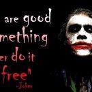 Joker Batman Arkham Origins Wall Print POSTER Decor 32x24