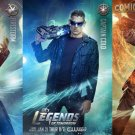 Legends Of Tomorrow Movie Wall Print POSTER Decor 32x24
