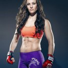 Miesha Tate Hot Girl Fighter MMA Wall Print POSTER Decor 32x24