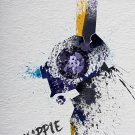 Chappie Movie 2015 Wall Print POSTER Decor 32x24