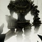 Shadow Of The Colossus Game Wall Print POSTER Decor 32x24