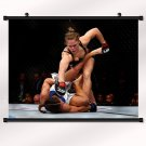 Ronda Rousey Female Judo Player Wall Print POSTER 32x24