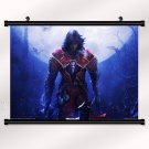 Castlevania Lords Of Shadow Wall Print POSTER Decor 32x24