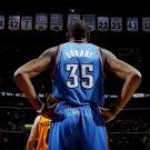 Kevin Durant Basketball Star Wall Print POSTER Decor 32x24
