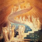 William Blake Prints Fine Art Poster Print 32x24