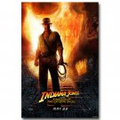 Indiana Jones Raiders Of The Lost Ark Classic Film Poster 32x24