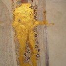 Gustav Klimt Fine Art Poster Print 32x24