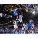 Kevin Durant Dunk Super Basketball Star Sport Poster 32x24